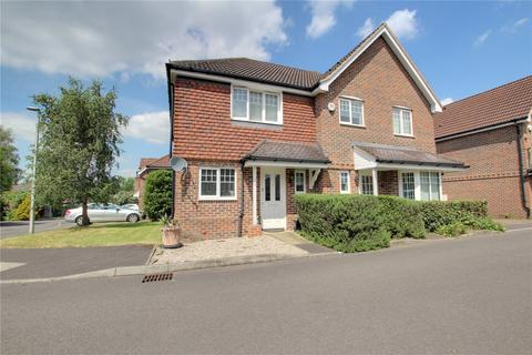2 bedroom semi-detached house to rent - Heather Hill Close, Earley, Reading, RG6