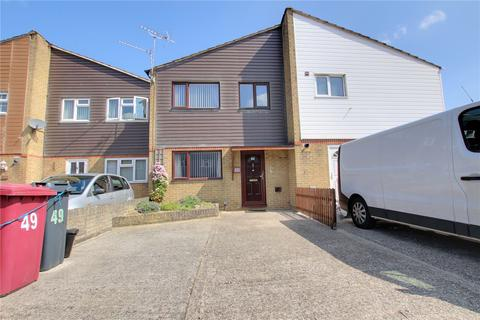 3 bedroom terraced house to rent - Kingsley Close, Reading, RG2