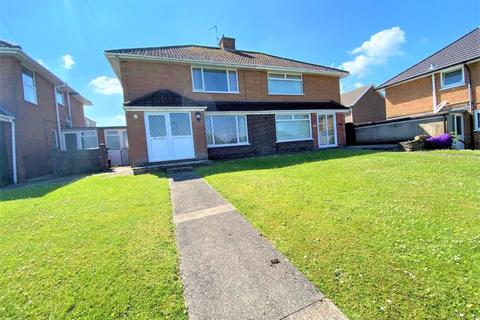 3 bedroom semi-detached house for sale - Maple Road, Pentrebane, CARDIFF CF5 3TY