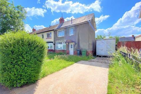 2 bedroom semi-detached house for sale - Sevenoaks Road, Ely CARDIFF CF5 4PZ