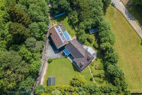 5 bedroom detached house for sale - Badminton Road, Coalpit Heath, Bristol, BS36