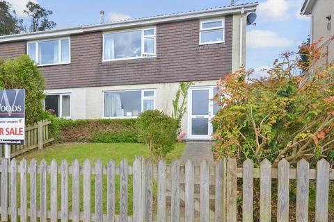 2 bedroom semi-detached house to rent - Rush Way, Totnes
