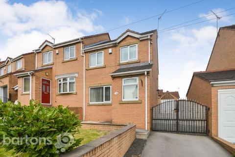 3 bedroom semi-detached house for sale - Ashwood Road, Parkgate