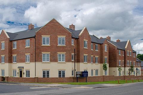 2 bedroom apartment for sale - Butterworth Road, Winnington , Northwich, CW8