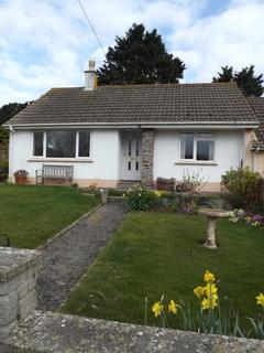 2 bedroom semi-detached bungalow to rent - Townsend Close, West Alvington, Kingsbridge, TQ7