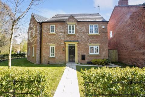 3 bedroom semi-detached house for sale - Potton Close, Runcorn