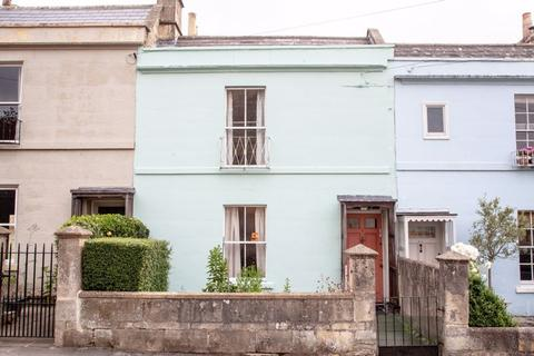 2 bedroom property for sale - Beaufort Place, Bath