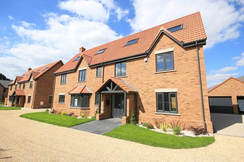 6 bedroom detached house for sale - Hayfield Close, Flitton, MK45