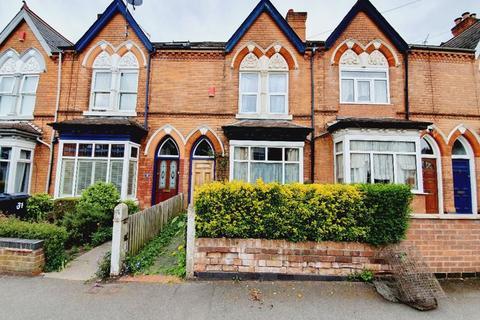 3 bedroom terraced house for sale - Holliday Road, Erdington, Birmingham, B24 9HA