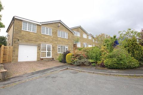 4 bedroom detached house to rent - Chelsea Mansions, Northowram, Halifax