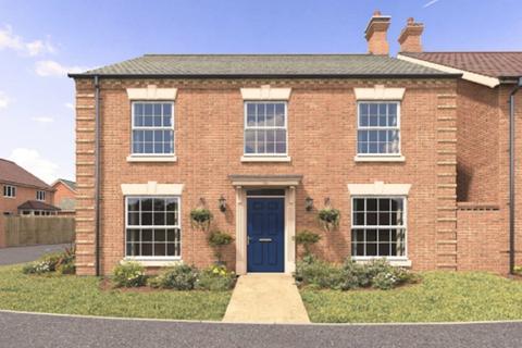 4 bedroom detached house for sale - Off Shefford Road, Meppershall, SG17