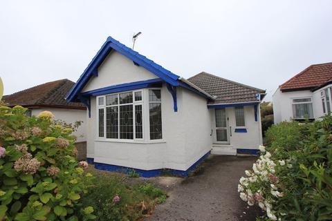 2 bedroom detached bungalow for sale - Rhyd Drive, Colwyn Bay