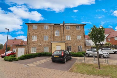 2 bedroom apartment for sale - Lakeside Way, Wixams, Bedfordshire, MK42 6DG
