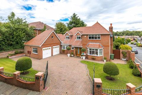 3 bedroom detached house for sale - Liverpool Road, Ashton-In-Makerfield, WN4 9LX