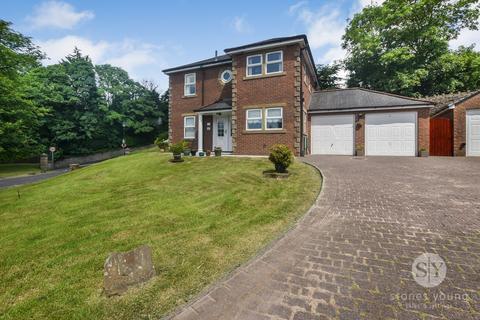 3 bedroom apartment for sale - The Grange, Wilpshire, Blackburn, BB1