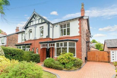 5 bedroom semi-detached house for sale - Westgate, Hale
