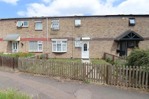 3 bedroom terraced house for sale - Trident Drive, Houghton Regis, Dunstable, Bedfordshire, LU5 5QG