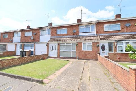 4 bedroom terraced house for sale - Bodmin Road, Leagrave, Luton, Bedfordshire, LU4 9BW