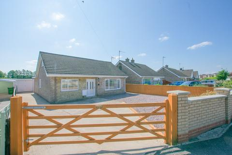 3 bedroom chalet for sale - Stow Road, Wisbech, PE13