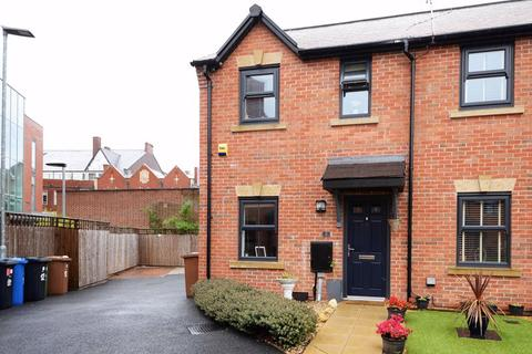 2 bedroom semi-detached house for sale - Bridgewater Wharf, Manchester