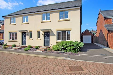 4 bedroom semi-detached house for sale - Collingwood Crescent, Stratton, Swindon, SN2