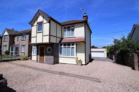 4 bedroom detached house for sale - An ideal location on the border of Yatton and Claverham