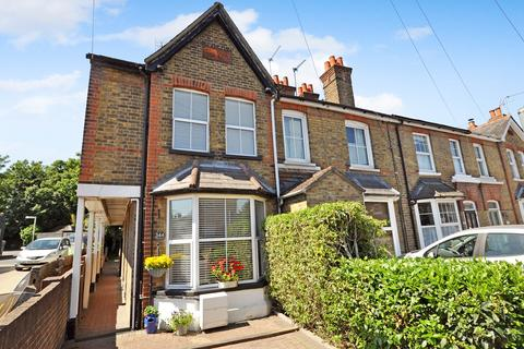 3 bedroom end of terrace house for sale - Baddow Road, Chelmsford, Chelmsford, CM2