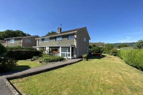 3 bedroom semi-detached house for sale - Hillview, Gilwern, Abergavenny, NP7