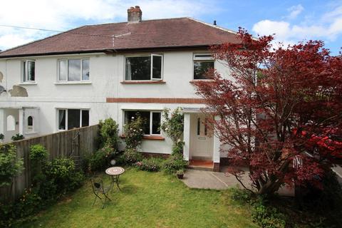 3 bedroom semi-detached house for sale - Pen Y Bryn, Brecon, LD3