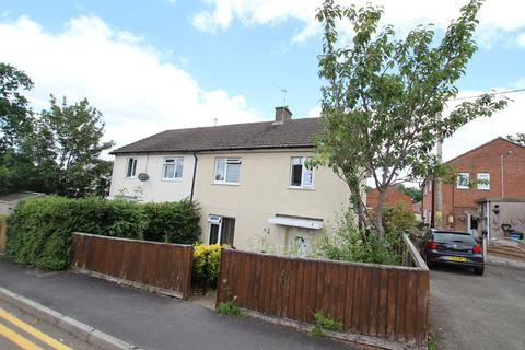 3 bedroom semi-detached house for sale - Gwernyfed Park, Three Cocks, Brecon, LD3