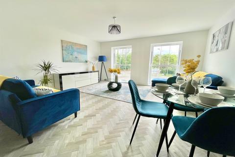 2 bedroom apartment for sale - Heybridge, Maldon, CM9