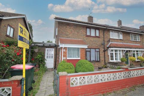 2 bedroom end of terrace house to rent - Brookside, Crawley