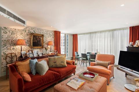 2 bedroom flat for sale - Regency House, Imperial Wharf, London