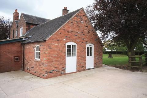 1 bedroom semi-detached house to rent - Common Lane, Stone