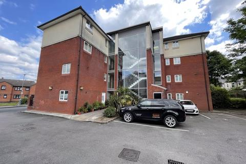 1 bedroom apartment for sale - Hollows Court,  Ridling Lane, Hyde, SK14