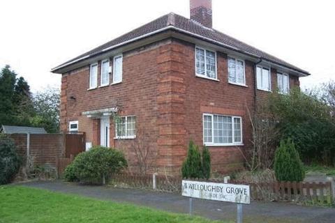3 bedroom semi-detached house to rent - Willoughby Grove, Weoley Castle, Birmingham, B29 5QX