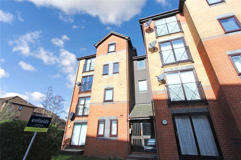 1 bedroom apartment for sale - Burley House, Park Street, Southampton, SO16