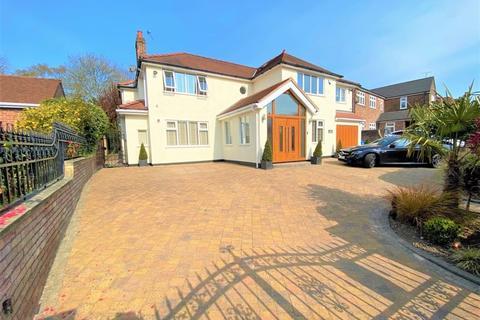 5 bedroom detached house for sale - Sefton Drive, Worsley Village, Manchester