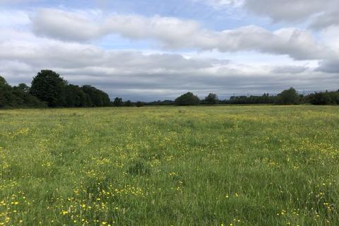 Farm land for sale - Land off Station Road, Rugeley, Staffordshire