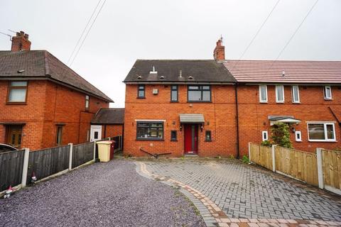 2 bedroom semi-detached house for sale - Vicarage Road, Blackrod