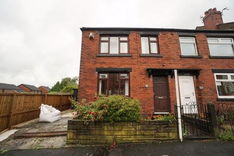 3 bedroom end of terrace house for sale - Essex Street, Horwich