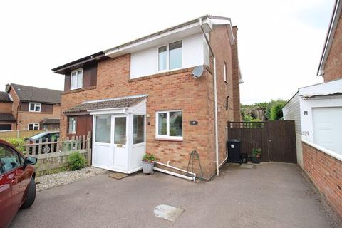 2 bedroom semi-detached house for sale - Severn View, GL14