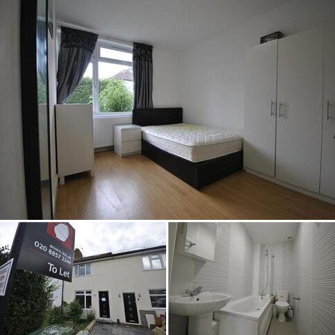 House share to rent - Tristram Road Bromley BR1