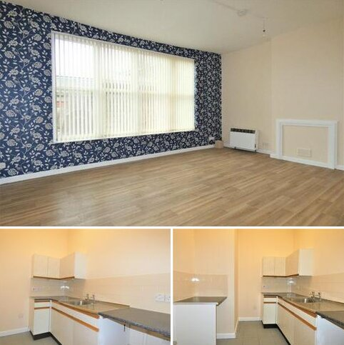 1 bedroom apartment to rent - The Boulevard, Tunstall, Stoke-on-Trent, Staffordshire, ST6 6BD