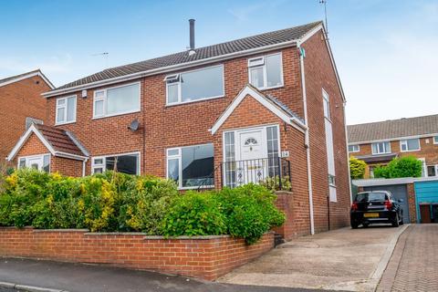 3 bedroom semi-detached house for sale - Harwill Rise, Morley, Leeds