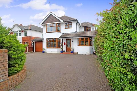 4 bedroom detached house for sale - West Christchurch