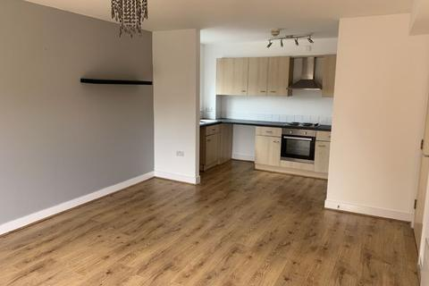 2 bedroom apartment to rent - Taylforth Close, Liverpool
