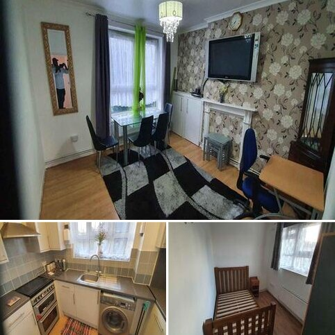 4 bedroom flat to rent - East Street, Elephant & Castle, SE17