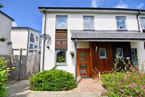 2 bedroom end of terrace house for sale - February Courtyard, Ash Street, Gateshead
