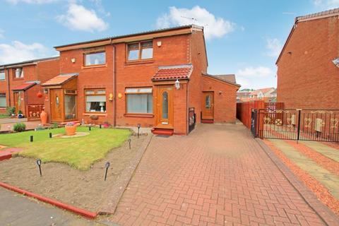 3 bedroom semi-detached house for sale - Kincaid Gardens, Glasgow